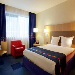 Park Inn By Radisson Belfast Fotos
