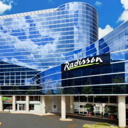 Radisson Hotel Vancouver Airport Richmond