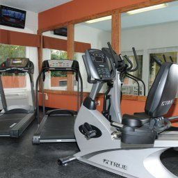 Wellness/Fitness IL  O'Fallon Country Inn & Suites By Carlson Fotos
