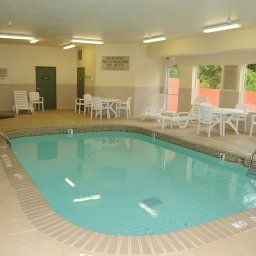 Pool IL  O'Fallon Country Inn & Suites By Carlson Fotos