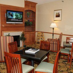 Restaurant IL  O'Fallon Country Inn & Suites By Carlson Fotos