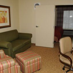 Suite IL  O'Fallon Country Inn & Suites By Carlson Fotos