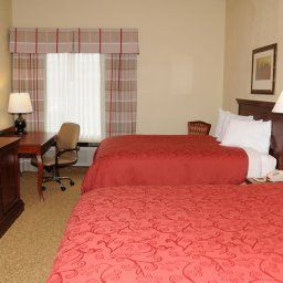 Zimmer IL  O'Fallon Country Inn & Suites By Carlson Fotos