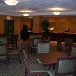 Ristorante ON  Niagara Falls Country Inn & Suites By Carlson Fotos