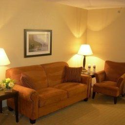 Suite ON  Niagara Falls Country Inn & Suites By Carlson Fotos