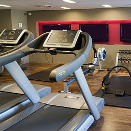 Fitness room Apex Waterloo Place Hotel Fotos