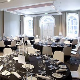 Banqueting hall Apex Waterloo Place Hotel Fotos