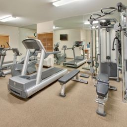 Wellness/Fitness Candlewood Suites BISMARCK Fotos
