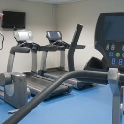 Wellness/Fitness Staybridge Suites CAIRO - CITYSTARS Fotos