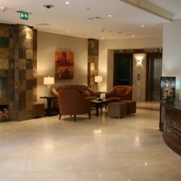 Halle Staybridge Suites CAIRO - CITYSTARS Fotos