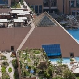 Pool Staybridge Suites CAIRO - CITYSTARS Fotos