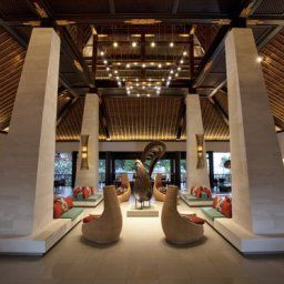 Hall Holiday Inn Resort BARUNA BALI Fotos