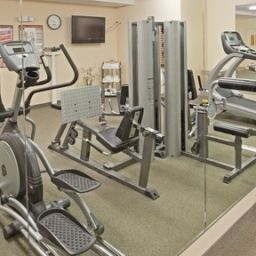 Wellness/fitness Candlewood Suites HOUSTON MEDICAL CENTER Fotos