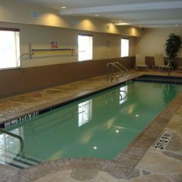 Pool Candlewood Suites HOUSTON MEDICAL CENTER Fotos