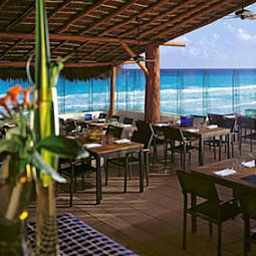 Restaurant Live Aqua Cancún *Adult Hotel * Fotos