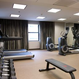 Wellness/Fitness Hotel Felix Chicago Fotos