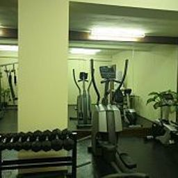 Fitness Justa The Residence Indira Nagar Fotos