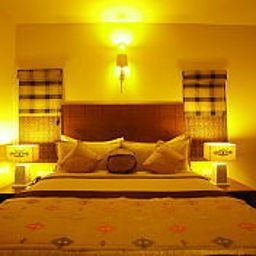 Junior-Suite Justa The Residence Indira Nagar Fotos
