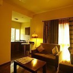 Suite Justa The Residence Indira Nagar Fotos