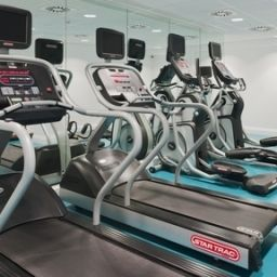 Wellness/Fitness Crowne Plaza MANCHESTER CITY CENTRE Fotos