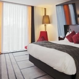 Habitación Crowne Plaza MANCHESTER CITY CENTRE Fotos
