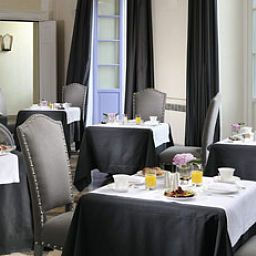 Breakfast room within restaurant Villa Le Maschere Small Luxury Hotels Fotos
