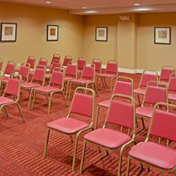 Sala konferencyjna Holiday Inn L.I. CITY-MANHATTAN VIEW Fotos