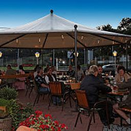 Terrasse Winterl Fotos