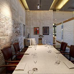Restaurante DeveroHotel Fotos