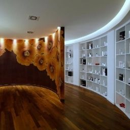 Zona Wellness DeveroHotel Fotos
