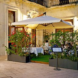 Bar Patria Palace Lecce - MGallery Collection Fotos