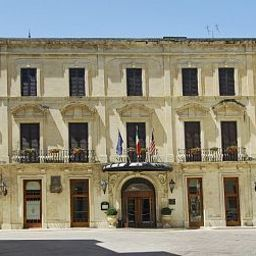 Patria Palace Lecce - MGallery Collection Lecce