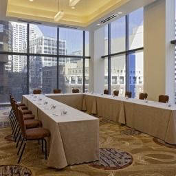 Conference room Hyatt at Olive 8 Fotos