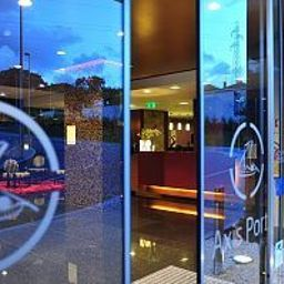Vista esterna Axis Porto Business & Spa Fotos