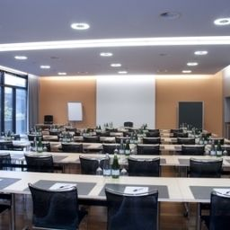 Conference room Holiday Inn ZÜRICH - MESSE Fotos