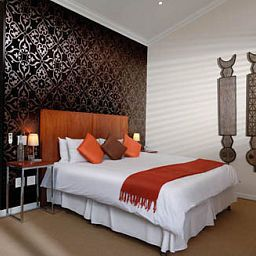 The Peech Boutique Hotel Johannesburg
