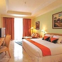 Room HARRIS Resort Waterfront - Batam Fotos