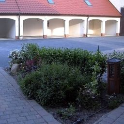 Rähnitz Pension Fotos