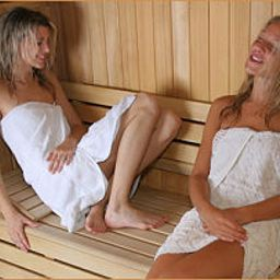 Wellness area Orient Mintur Hotel Fotos