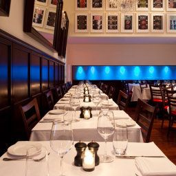 Bar Hotel Indigo NEW YORK CITY - CHELSEA Fotos