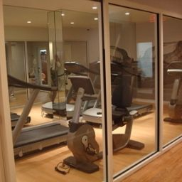 Wellness/Fitness Hotel Indigo NEW YORK CITY - CHELSEA Fotos