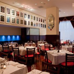 Restaurant Hotel Indigo NEW YORK CITY - CHELSEA Fotos