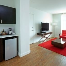 Suite Hotel Indigo NEW YORK CITY - CHELSEA Fotos