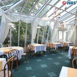 Restaurant Spa Heviz Fotos