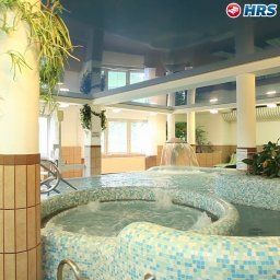 Wellness area Spa Heviz Fotos