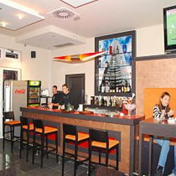 Bar City Rooms Beograd Fotos