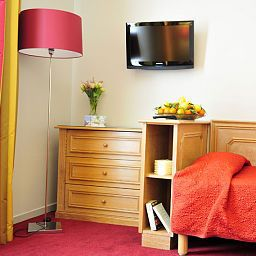 Room Vacanciel L'Orangeraie Fotos