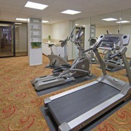 Remise en forme BEST WESTERN PLUS Historic Area Inn Fotos