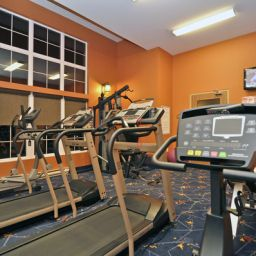 Wellness/Fitness BEST WESTERN PLUS Fredericton Hotel & Suites Fotos
