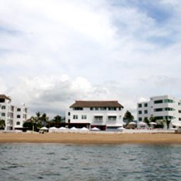 Exterior view BEST WESTERN Luna del Mar Fotos